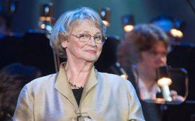 Актрису Аллу Покровскую похоронят на Троекуровском кладбище