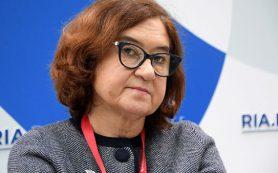 Трегулова ответила на критику мер безопасности на выставке Мунка