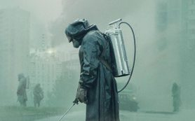 Британская сценаристка осудила отсутствие чернокожих актеров в «Чернобыле»