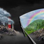 Экологические проблемы современного общества и пути их решения