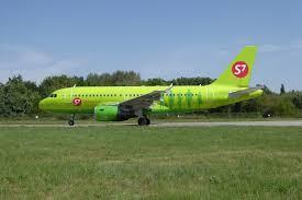 «Сибирь» откроет дорогие рейсы из Владивостока в Красноярск