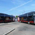 Lux Express сделала скидку на билеты в Ригу