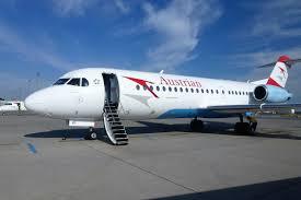 Austrian Airlines закроет рейс Вена — Краснодар