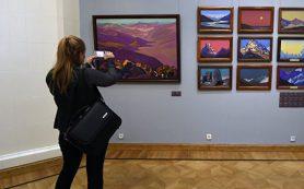 Музей Рерихов на ВДНХ дополнит экспозицию 180 произведениями искусства