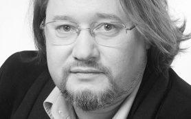 Умер актер Олег Дмитриев