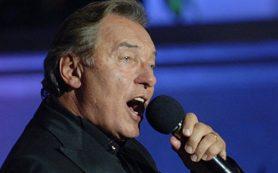 Карел Готт из-за болезни отменил юбилейный концерт в Чехии