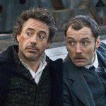 "Режиссер ""Рокетмена"" снимет третий фильм о Шерлоке Холмсе с Дауни-младшим"