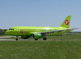 «Сибирь» хочет чаще летать из Москвы в Ростов