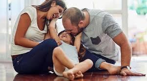 У родителей в возрасте дети получаются более спокойными
