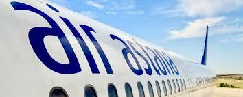Air Astana меняет Шереметьево на Домодедово