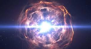 Томография для сверхновых