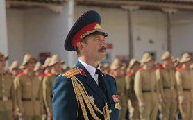 Военная драма с Владимиром Машковым стала номинантом международной премии