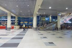 В Домодедово расширена публичная зона
