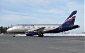 «Аэрофлот» открыл продажу на собственный рейс Москва — Южно-Сахалинск