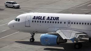 Aigle Azur обанкротилась и останавливает полеты