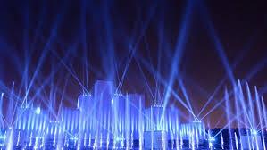 Международный фестиваль «Круг света» открылся в Москве на Гребном канале