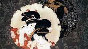 Мужчины-гейши, боги, цапли и кабуки. Какие секреты хранят кимоно