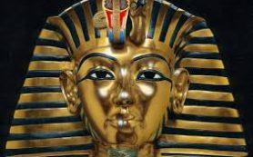 На выставке сокровищ Тутанхамона установлен рекорд посещаемости во Франции