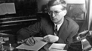 Московская консерватория посвятит концерт Шостаковичу в день его рождения