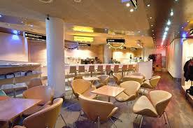 Элите «Аэрофлот Бонуса» вернули доступ в четыре бизнес-зала