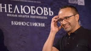 Андрей Звягинцев снимет фильм про проблемы богатых людей