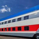 Поезд Москва - Пенза станет двухэтажным