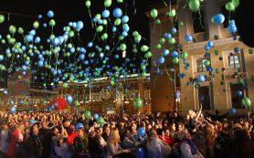 В Петербурге завершился фестиваль «Послание к человеку»