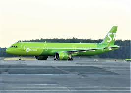 «Сибирь» будет летать из Москвы в Женеву