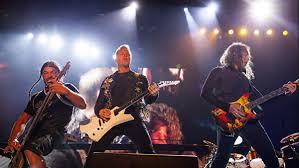 Группа Metallica запустила загадочный обратный отсчет