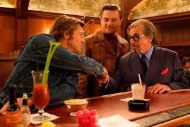 В США вышла в прокат обновленная версия «Однажды в… Голливуде»