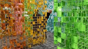 В Третьяковке открылась Московская биеннале современного искусства