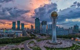 FlyArystan будет летать из Астаны (Нурсултан) в Москву