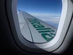 Alitalia сделала скидку на билеты в Европу