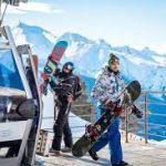 """""""Архыз"""" продает ски-пассы онлайн"""