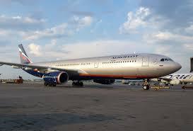 «Аэрофлот» определился с расписанием 10 новых маршрутов из Красноярска