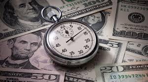 Выгодное бронирование наличной валюты через обменки Харькова