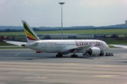 Ethiopian Airlines вернет Boeing 787 на рейс Аддис-Абеба — Москва, но добавит остановку на маршруте