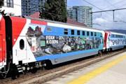 Поезд Москва — Петрозаводск станет двухэтажным