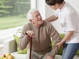 В старческой слабости виноваты нервы