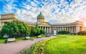 Туроператоры назвали самые популярные города России для осенних экскурсий