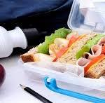 Более половины россиян берет на борт самолета еду