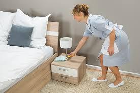 Ученые назвали самый грязный предмет в гостиничном номере