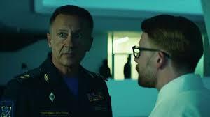 Фильм Бондарчука «Вторжение» выйдет в формате IMAX 1 января