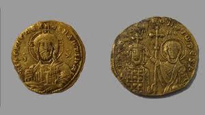 На Тамани нашли редкий золотой клад