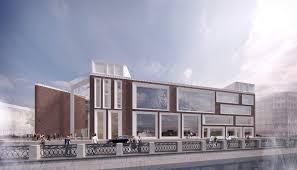 Новое здание Третьяковки на Кадашевской хотят открыть в 2022 году
