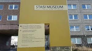 Воры вынесли медали и драгоценности из музея Штази в Берлине