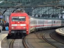 В Германии дешевеют поездки по железной дороге