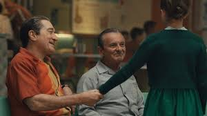 Кинокритики США назвали «Ирландца» лучшим фильмом года