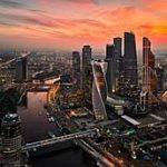Москву назвали лучшим городским туристическим направлением в мире