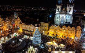 Турфирма ищет тестировщика рождественских ярмарок в Европе